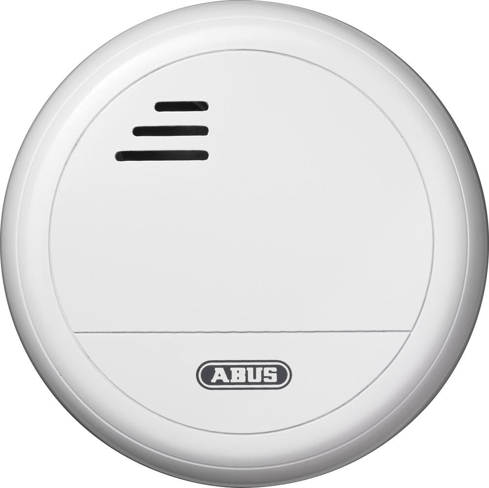 ABUS optischer Funk-Rauchwarnmelder RM40