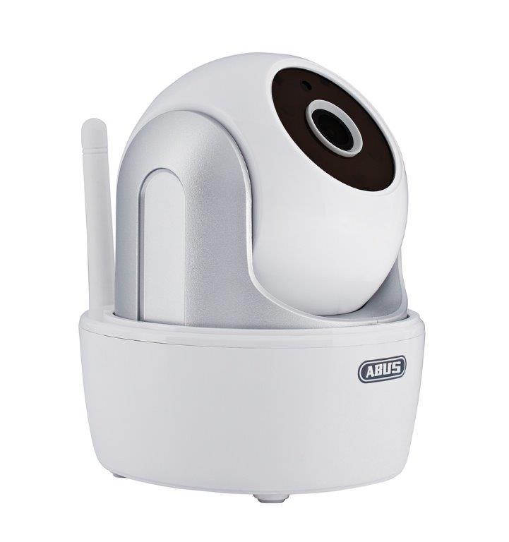 ABUS WLAN Schwenk-/Neige-Kamera mit App TVAC19000A