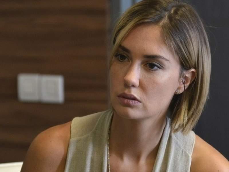 Новости дня: Муцениеце впервые рассказала о причинах развода с Прилучным