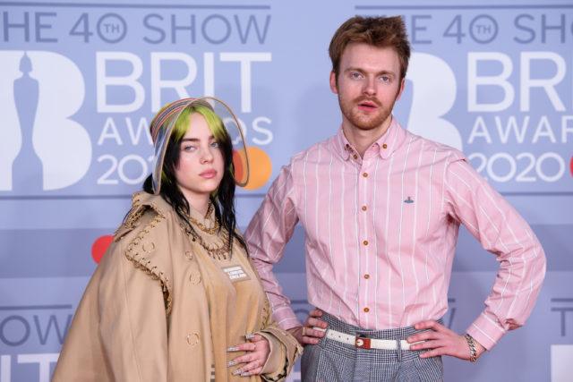 Льюис Капальди, Билли Айлиш и Tyler, The Creator: названы победители премии Brit Awards 2020