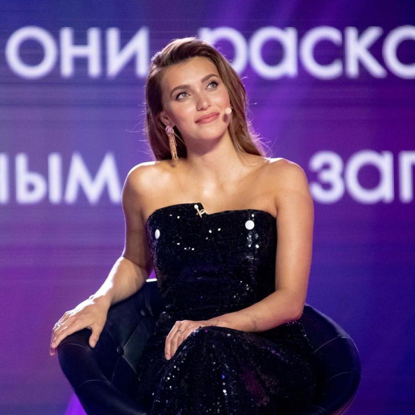 Регина Тодоренко после скандала хочет снять фильм о домашнем насилии