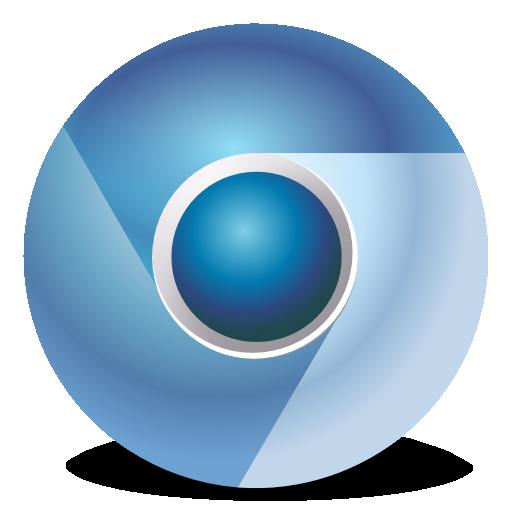 Chromium 64bit for MacOSX