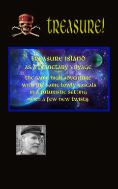 Treasure (Back Cover)