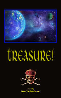Treasure (Front Cover)
