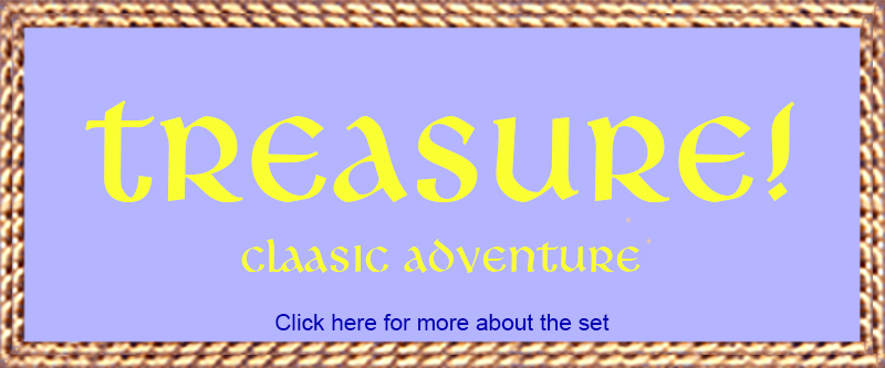 Treasure Set