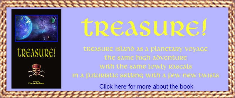 Link to Treasure!
