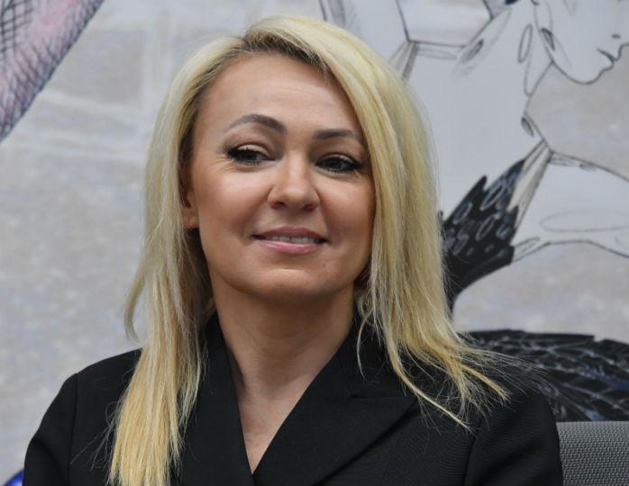 «Это не шмотье, это — шедевры»: Рудковская объяснила, зачем покупает много брендовых вещей