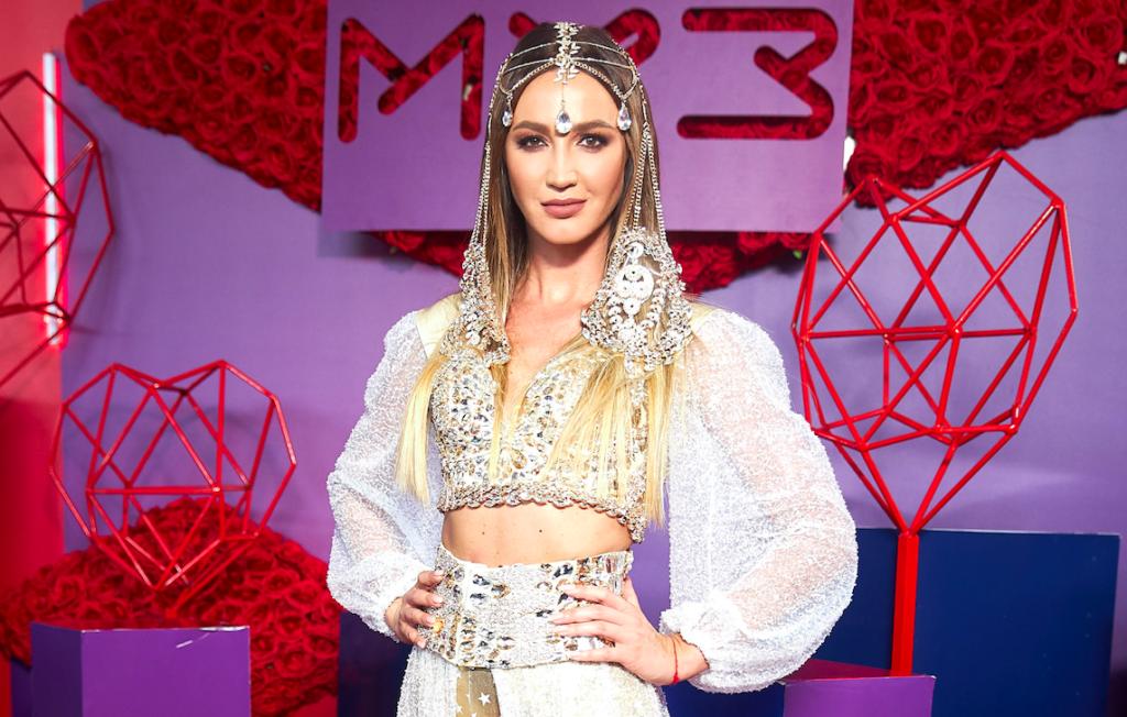 Худшие платья звезд на «Премии МУЗ-ТВ 2019»