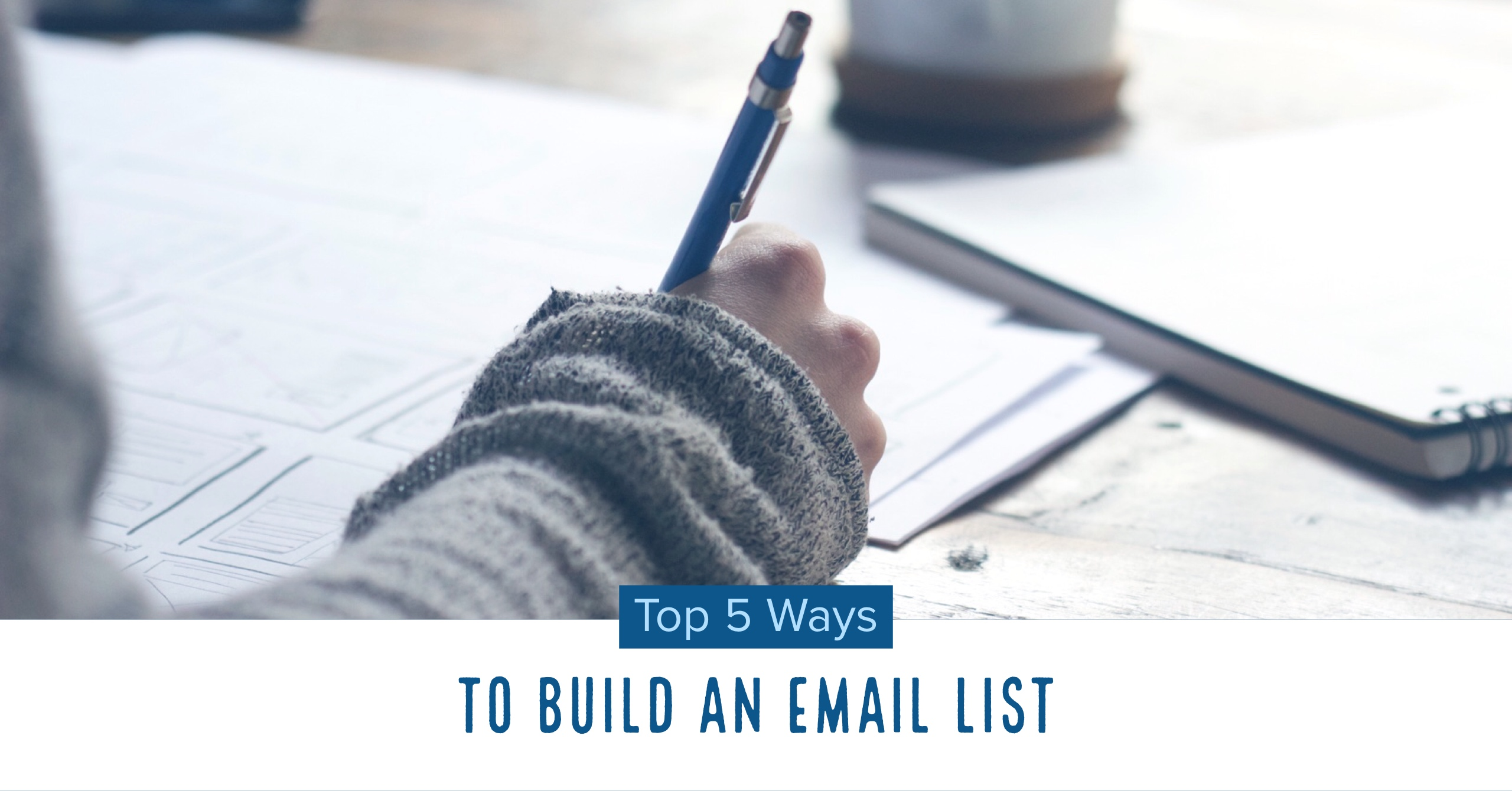 Email Marketing List Growth