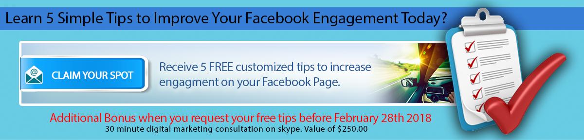boost social engagement