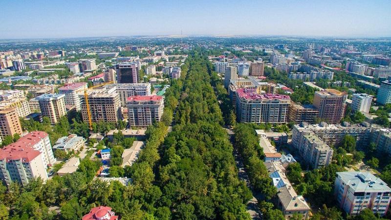 Нужна ли виза в Киргизию?