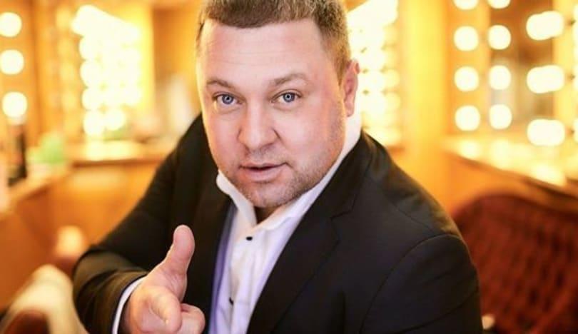 Aleksandr Pikalov: Zelenski üzərində zarafatlarımız onun üçün qeyri-ənənəvidir