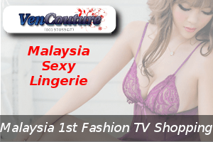 Recommended Hari Raya Lingerie to be Wear