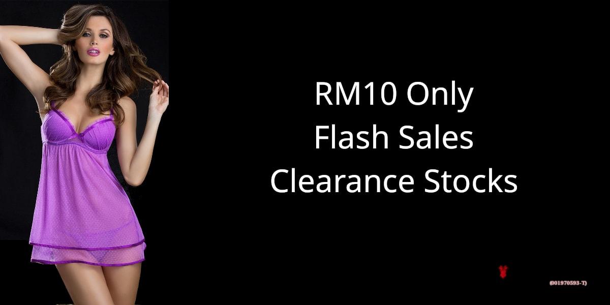 Jualan VenCouture RM10
