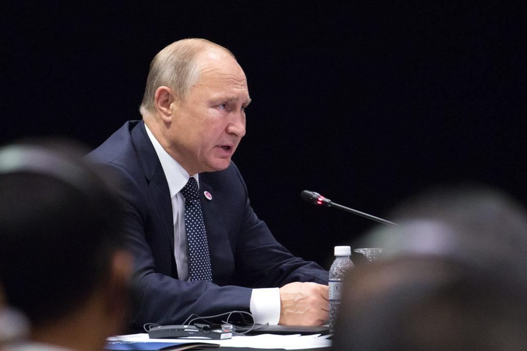 «Объявляю нерабочую неделю»: обращение Владимира Путина к россиянам. Собрали самое важное