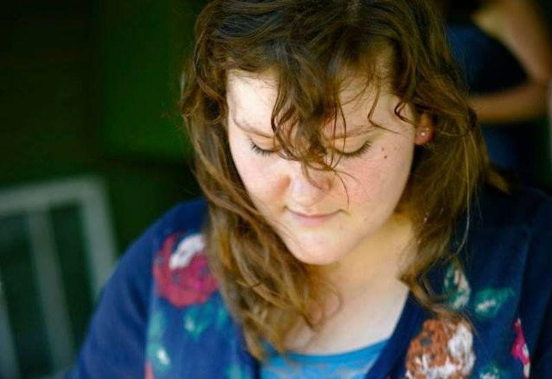 Sarah Kate Morgan