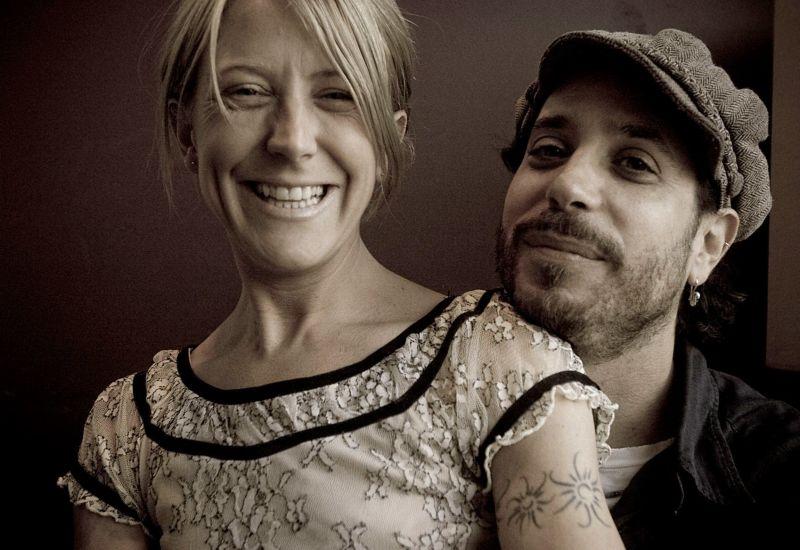 Carrie Elkin & Danny Schmidt / Gap Civil / Drake Duffer