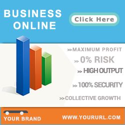Business Ad Banner