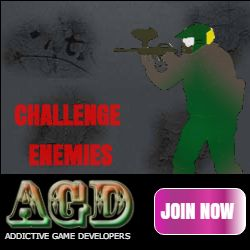 game banner for google ads