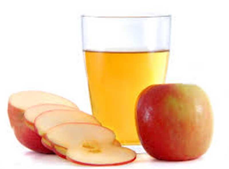 Apple vinegar