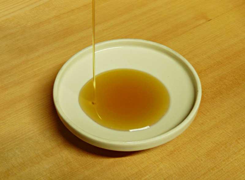Sessame oil