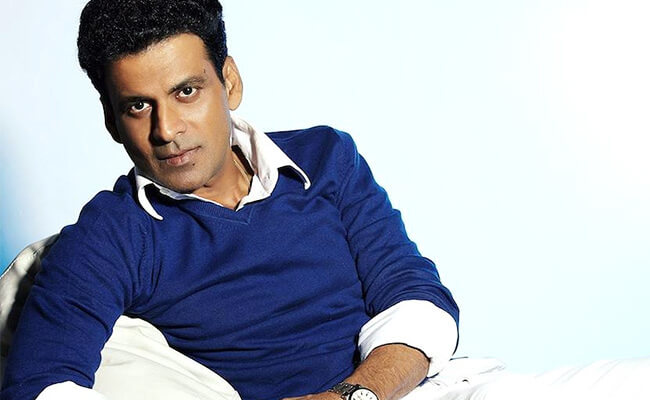 Manoj Bajpayee Best Bollywood Actor