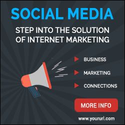 Business Solution Ad Banner