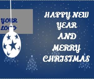 Christmas Animated Banner