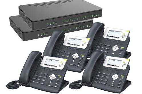 Telephone PABX - IPBX