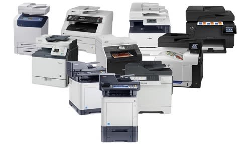 Printer - Photocopier