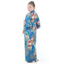 Gambar Kimono Anak