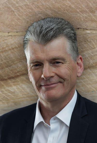 Ken Maher