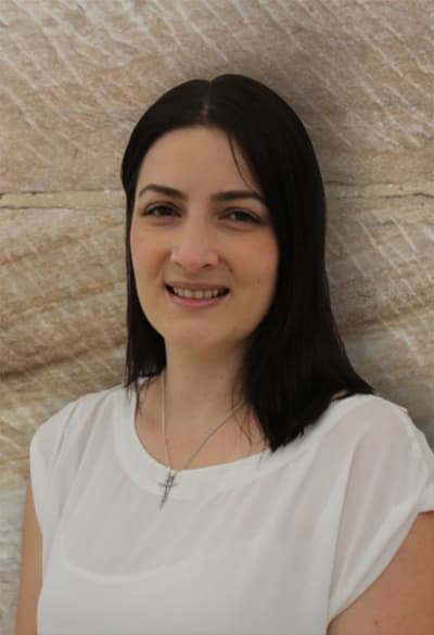 Andrianna Sleiman