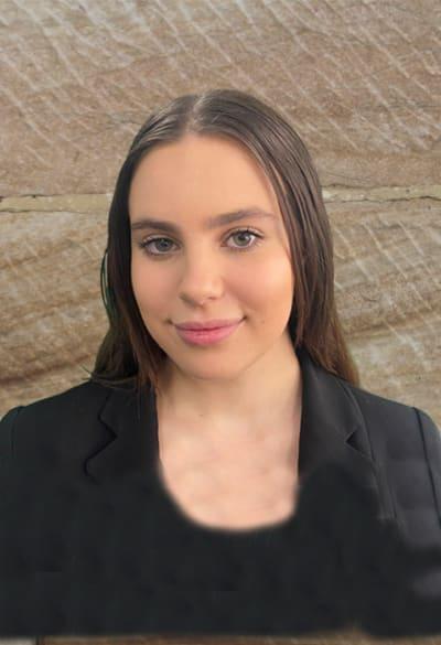 Ashley Arezo