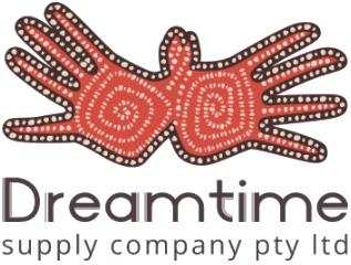 Dreamtime supply company logo