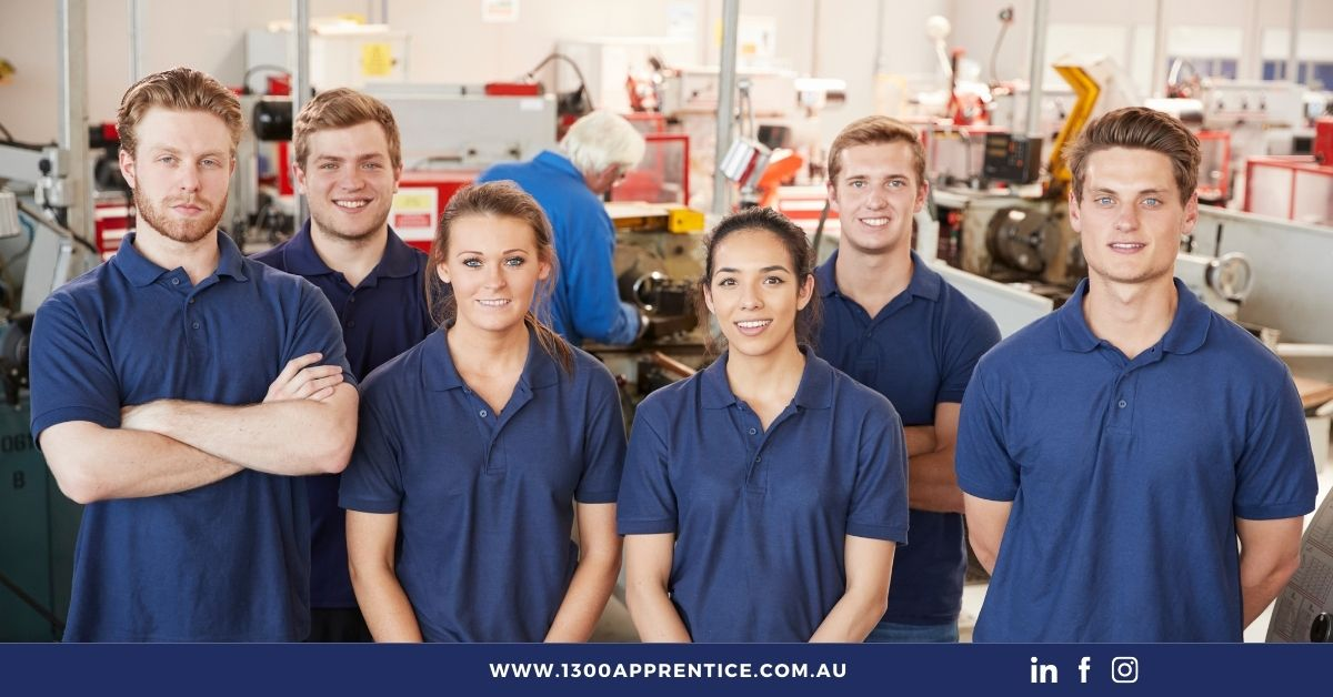 Apprenticeship commencement funding extended