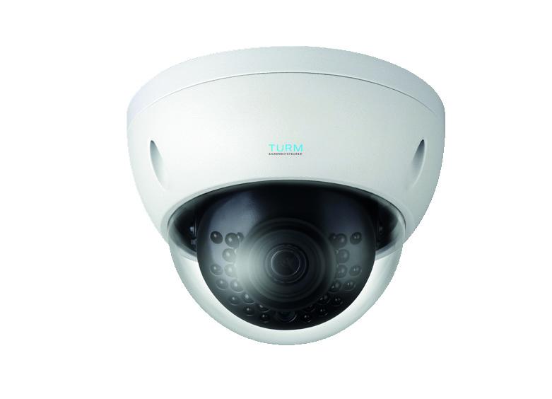 ip netzwerk full hd dome kamera 2 megapixel 30m nachtsicht ipd2G9fQc3X7HqQkX - Secura Baucam