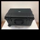Koffer Baucam 1 - Secura Baucam