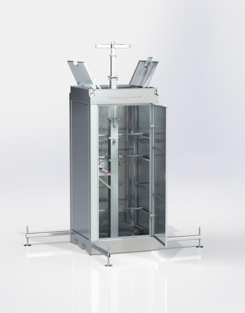 cache 12412111 - Kaufanfrage Box und Systemkopf