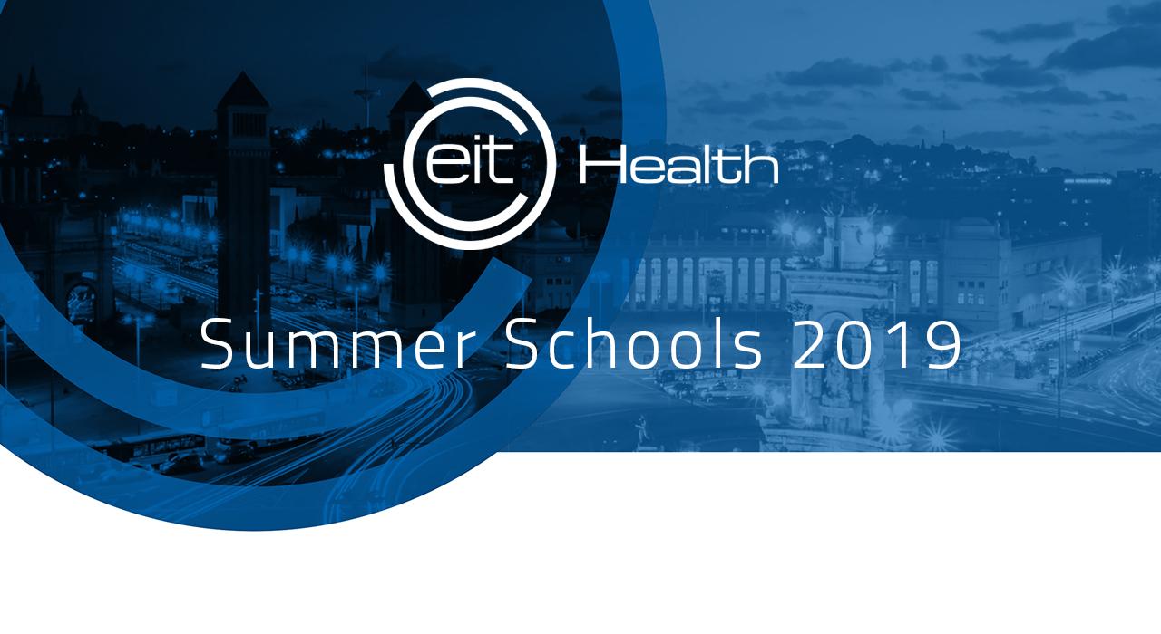 Summer Schools in Europe | EIT Health