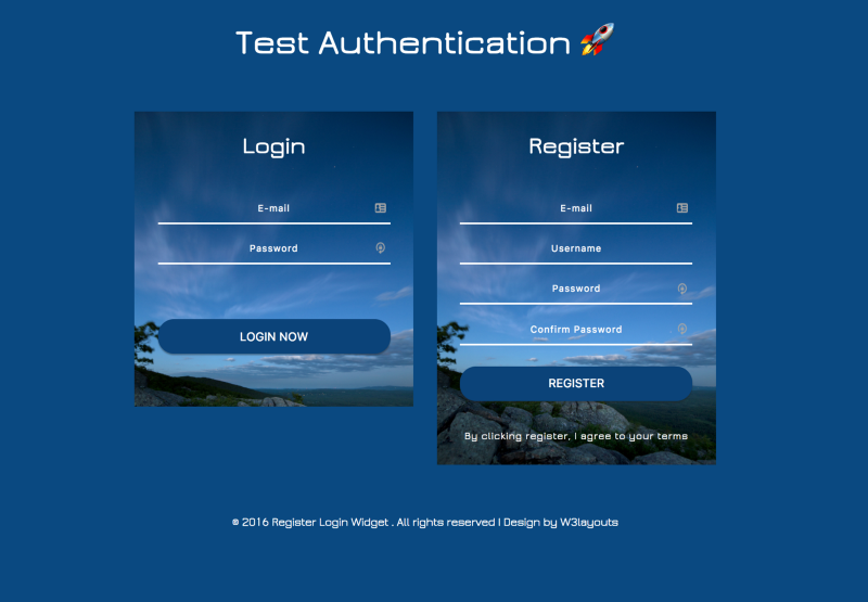 Starting with Authentication (A tutorial with Node.js and MongoDB)