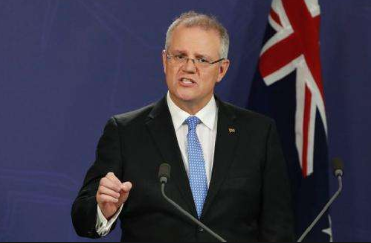 IT杂谈|莫里森何人?澳洲十年内的第六位总理