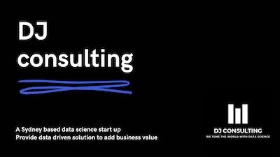 数据科学实习