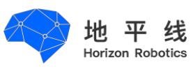 地平线 Horizon Robotics