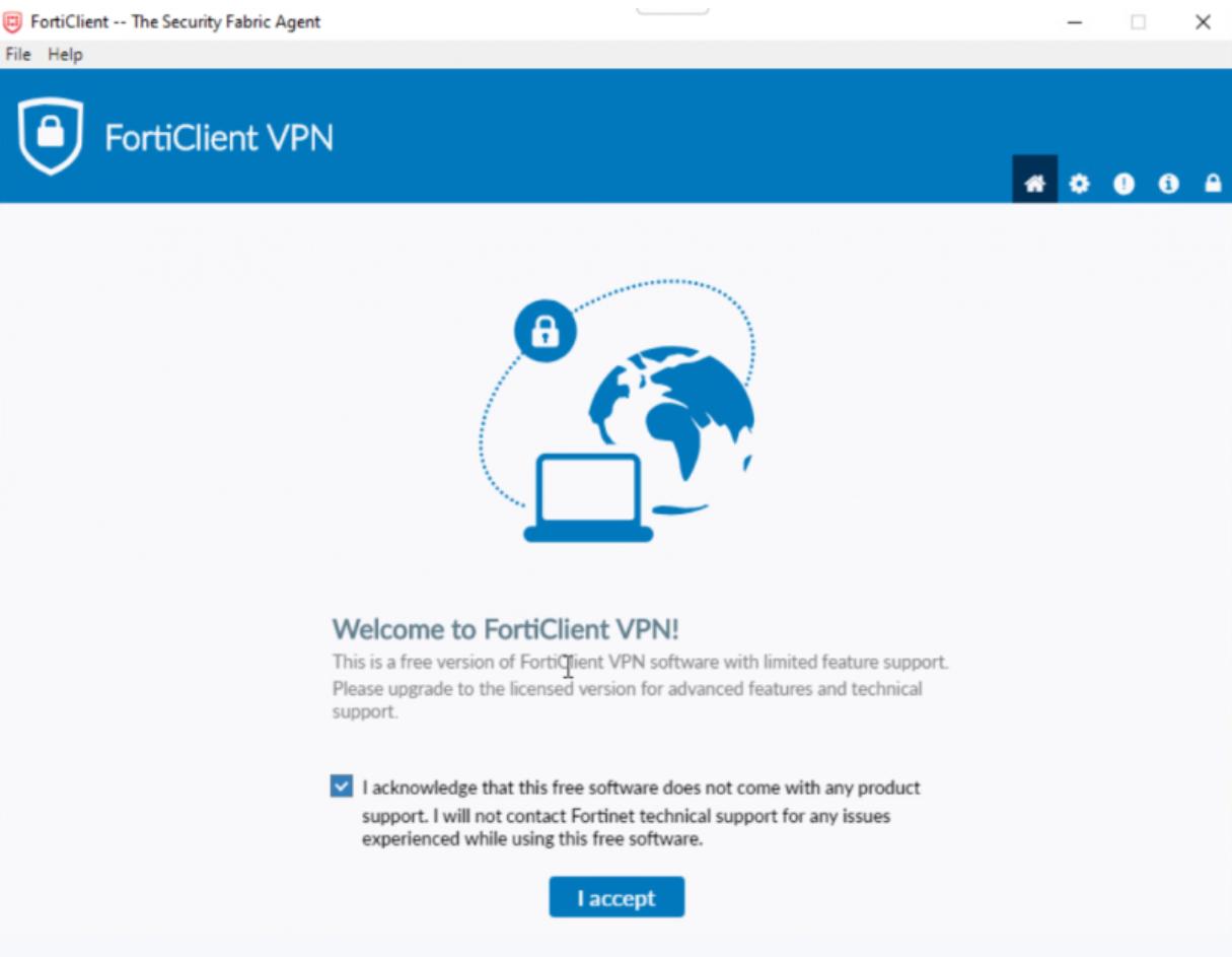 墨尔本大学VPN3