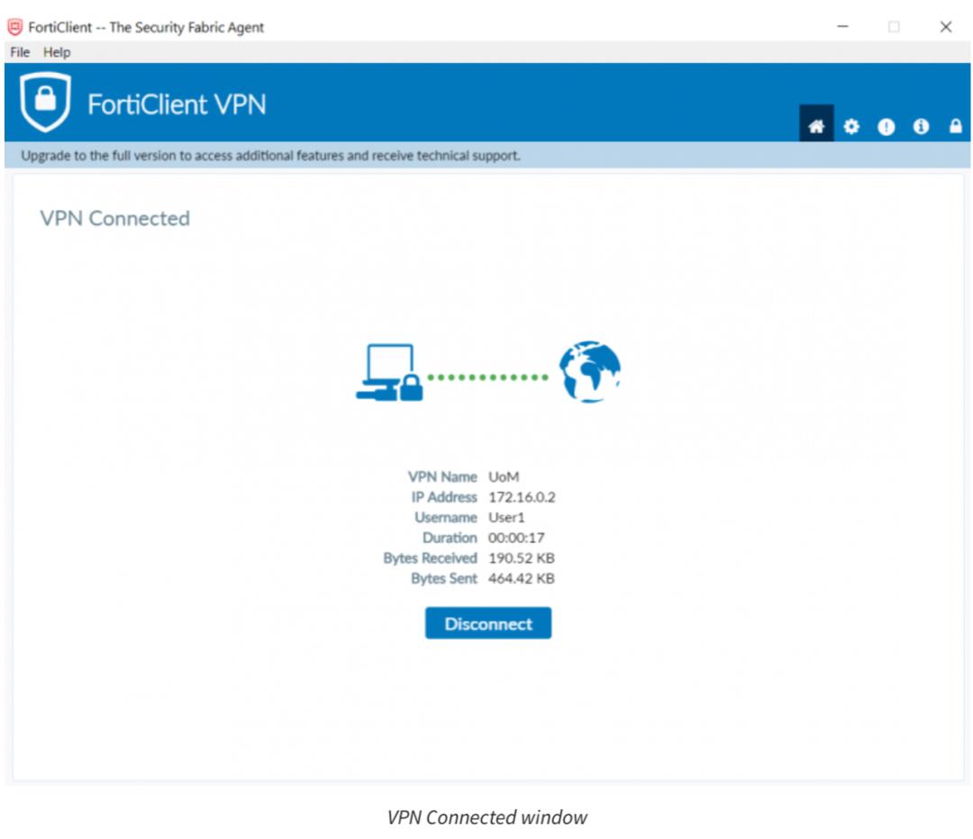 墨尔本大学VPN7