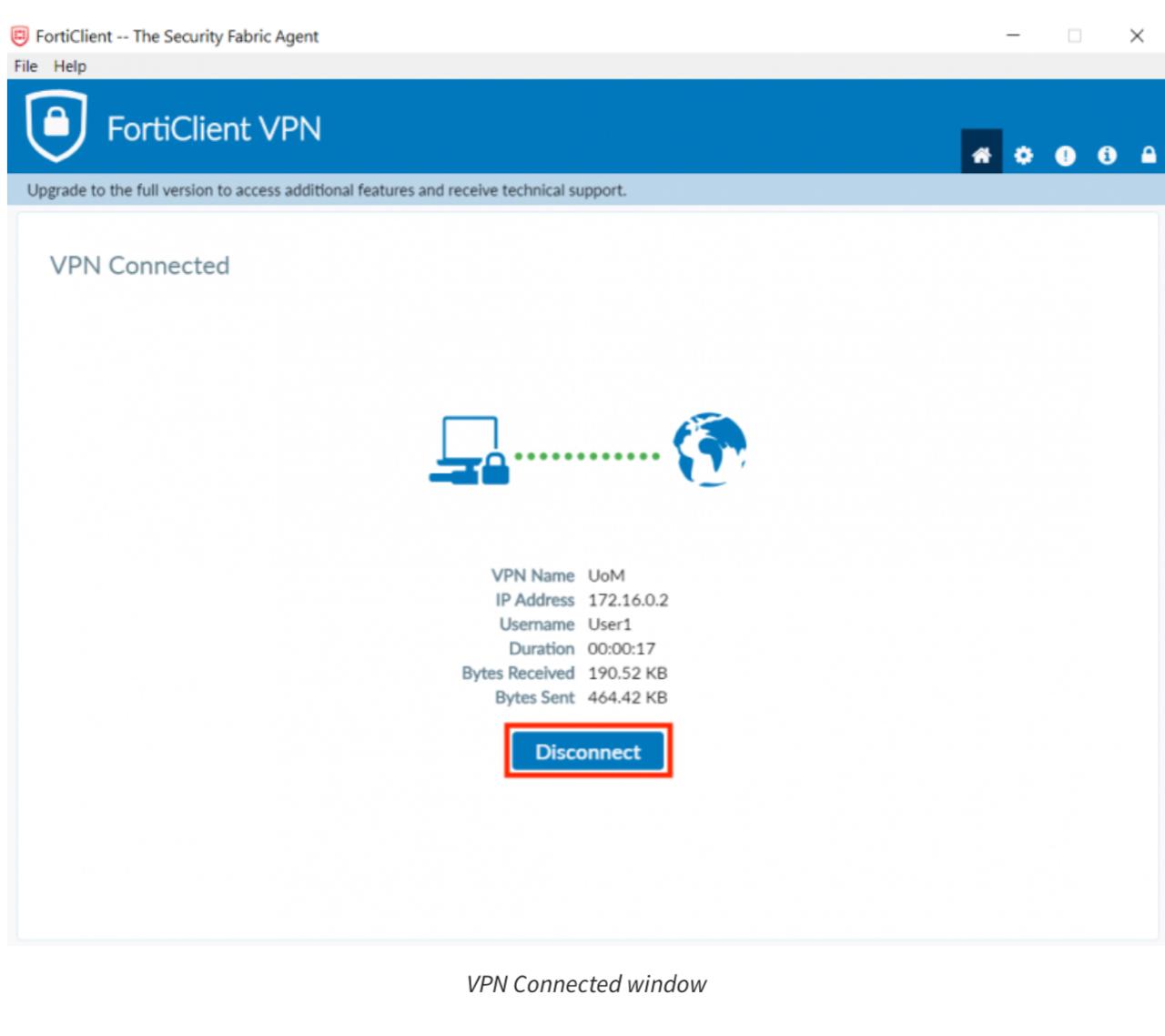墨尔本大学VPN8