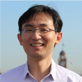 Liji Yu