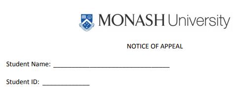 Monash 3