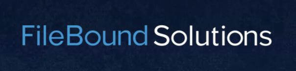 FileBound Solutions
